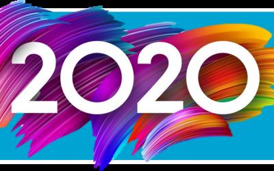 Talleres impartidos en 2020